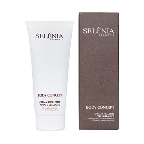 Cosmetici per la cura della pelle del viso Selenia Italia