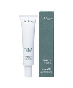 Cosmetici per la cura della pelle del viso | Selenia Italia